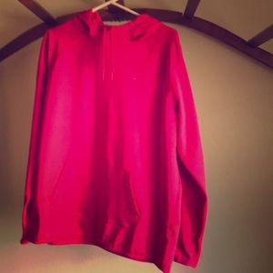 Nike Pink Pull over